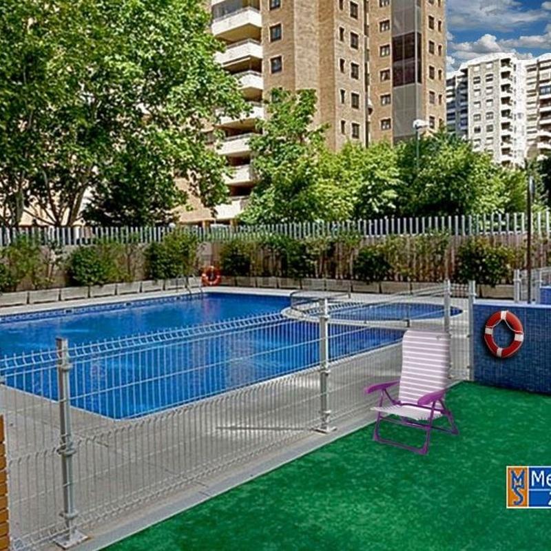 Piso de 3 dormitorios en Juan Pablo II: Servicios de Servicios Inmobiliarios Merca Service Zaragoza