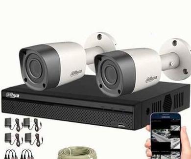 Nuevos sistemas de Videovigilancia