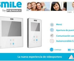 Nuevos Monitores Fermax