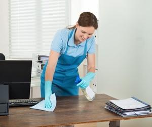 Limpieza de oficinas en Fuenlabrada