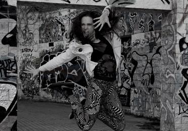 Comercial Dance