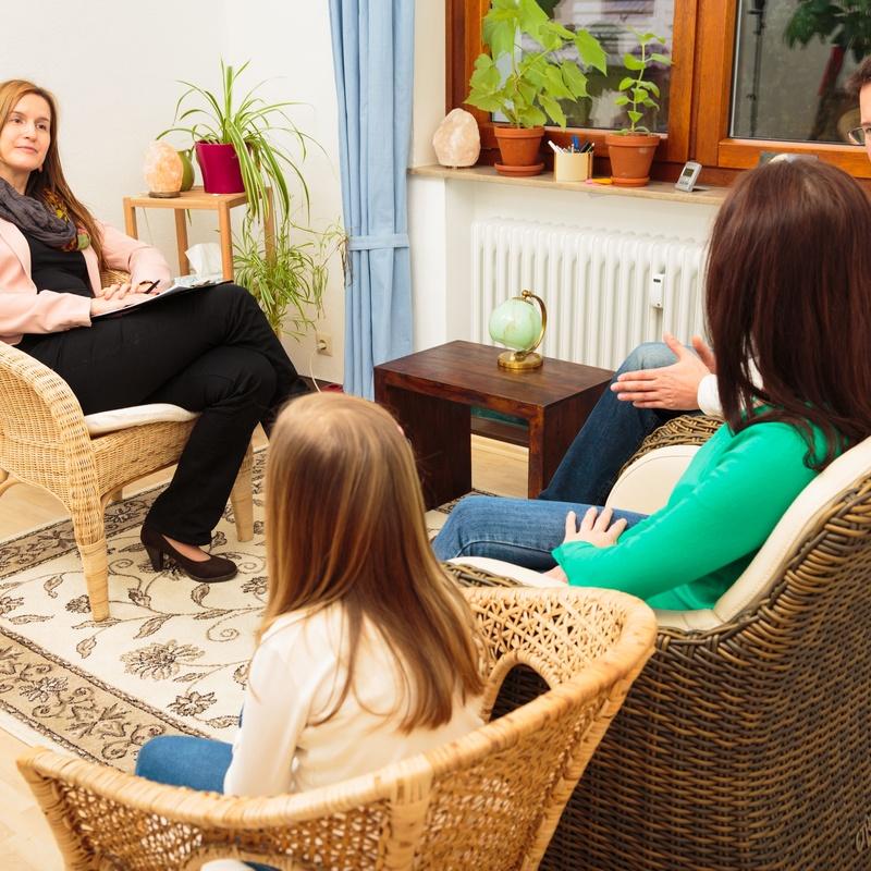 Niños: Áreas de atención de Psicóloga Ana Maeso