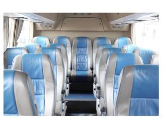 Excursiones: Servicios de Autocares Flores Hnos., S.L.