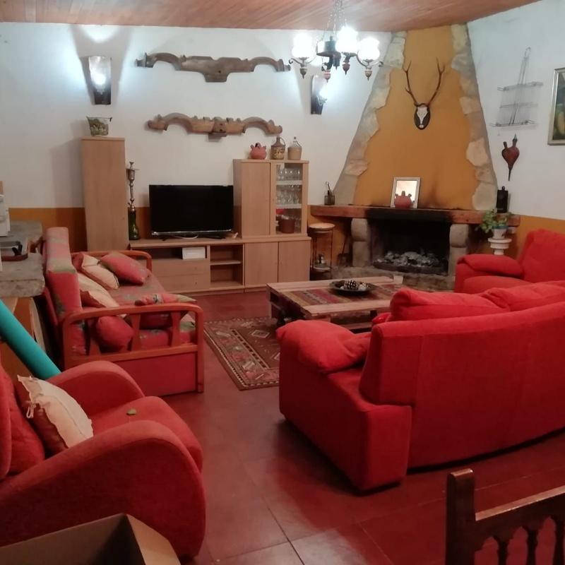 Habitaciones dobles: Hotel 2 estrellas de Cortijo Macoterano
