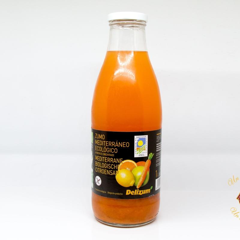 Zumos: Productos de Mundifruit