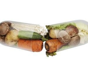 Productos de nutrición y dietética