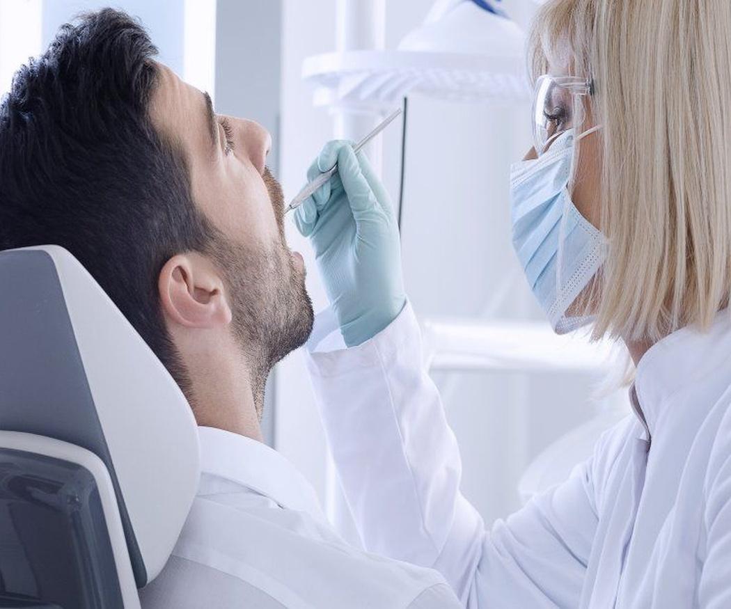 La importancia de la revisión odontológica