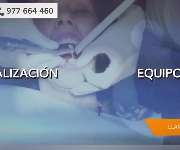 Clínicas dentales en El Vendrell   Clínica Dental Carlos Michellon