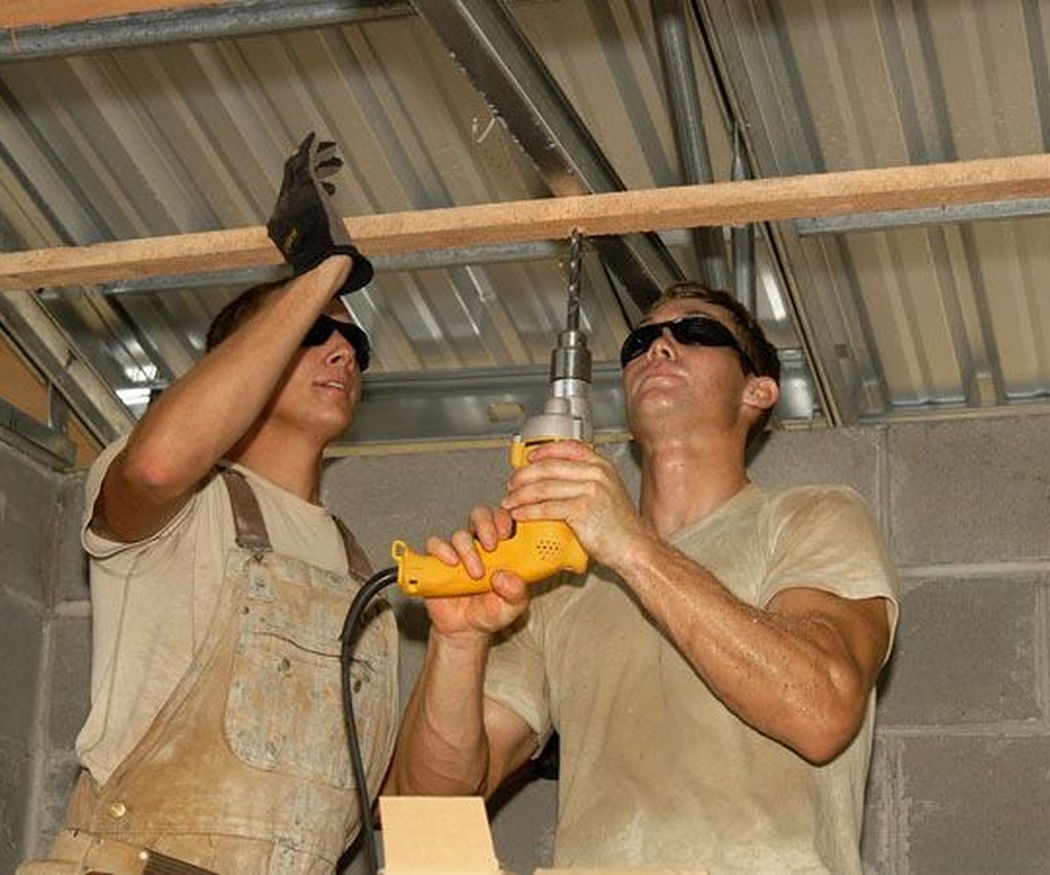 Tipos de techos acústicos según funcionalidad