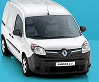 Renault asistencia : SERVIVIOS de Vealsi Deza