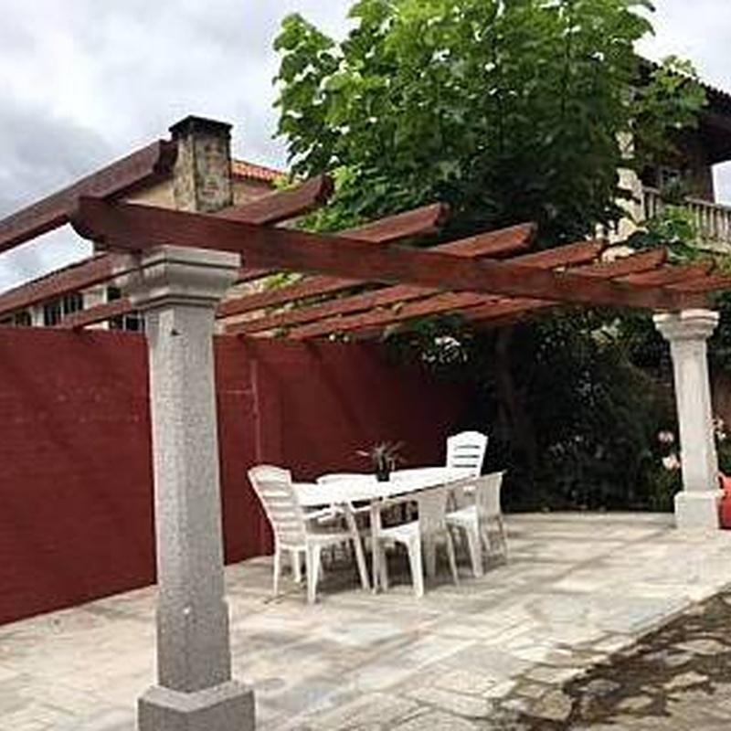 Casa Romeo: Inmuebles de Holidays High-Class