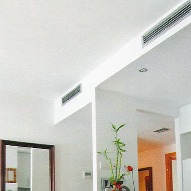 ¿Cómo ahorrar energía y dinero con el aire acondicionado?