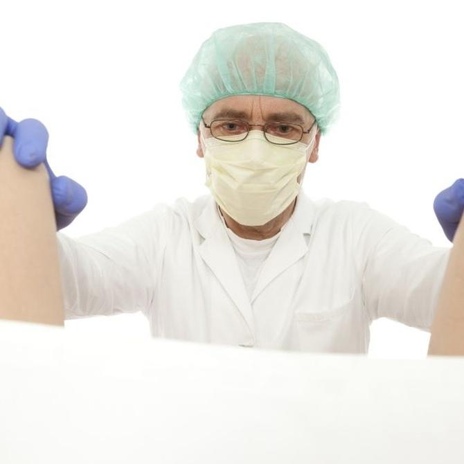 La cirugía estética genital