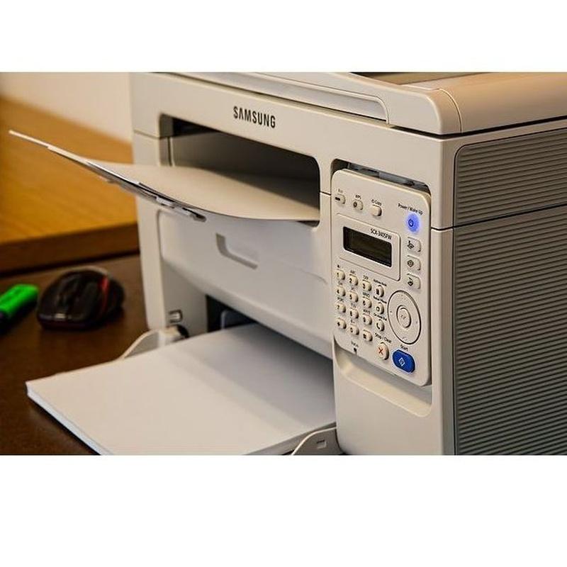 Fotocopias e impresión de documentos: Servicios de Foto Antonio