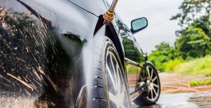 Lavado de vehículos: Servicios de Lavado de Vehículos Cris Wash