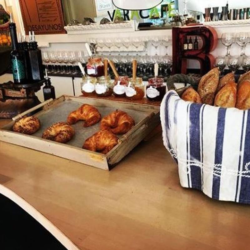 Tartas caseras: Nuestras propuestas de Vara Café