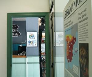 Traumatología y dermatología veterinaria en Algeciras