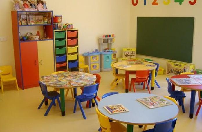 Escuelas Infantiles Os Pequerrechos