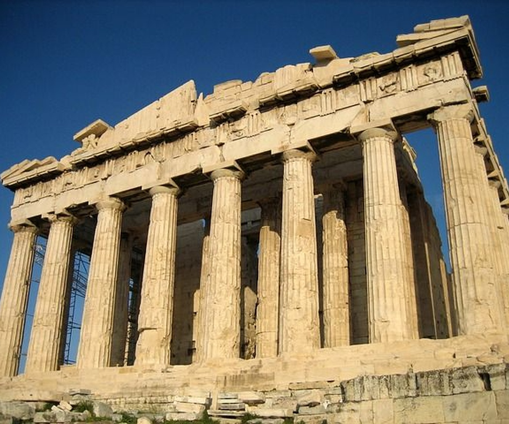 La arquitectura clásica