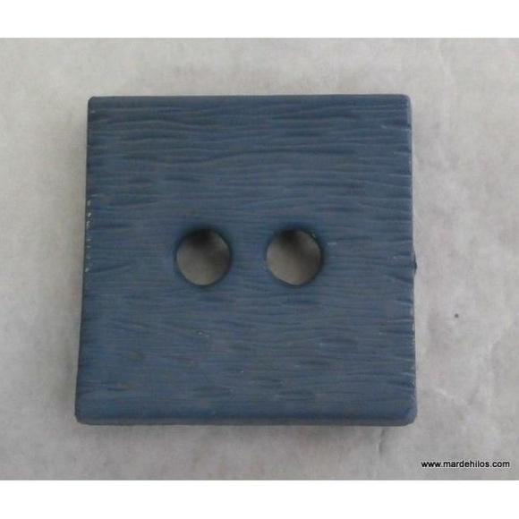 Botón grís / granate / marrón / negro: Productos de Mar de Hilos
