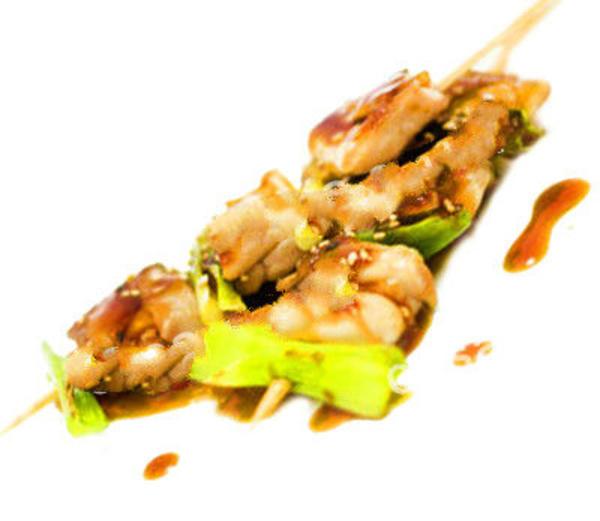 58.YAKITORI: Carta de Sushi King Restaurante