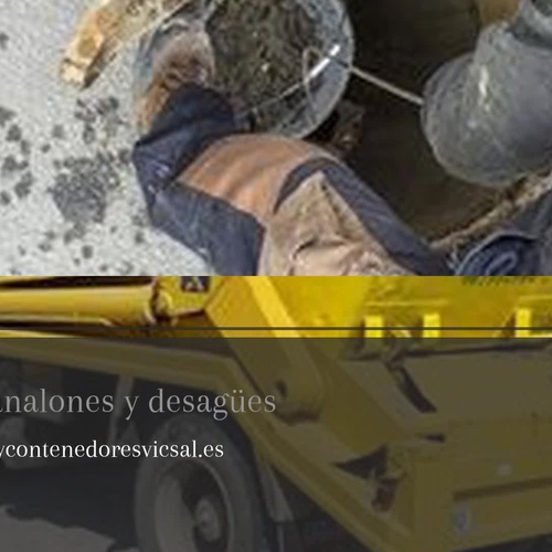 Desatascos urgentes en Gandía  | Vicsal Desatascos Gandia