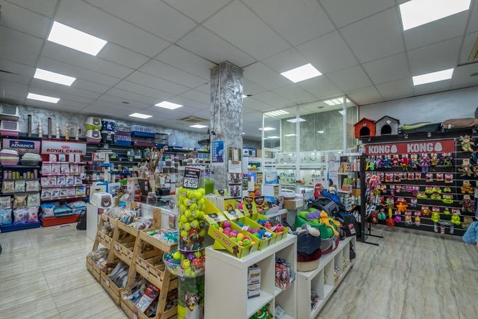 Tienda especializada: Productos y servicios de Més Que Gossos