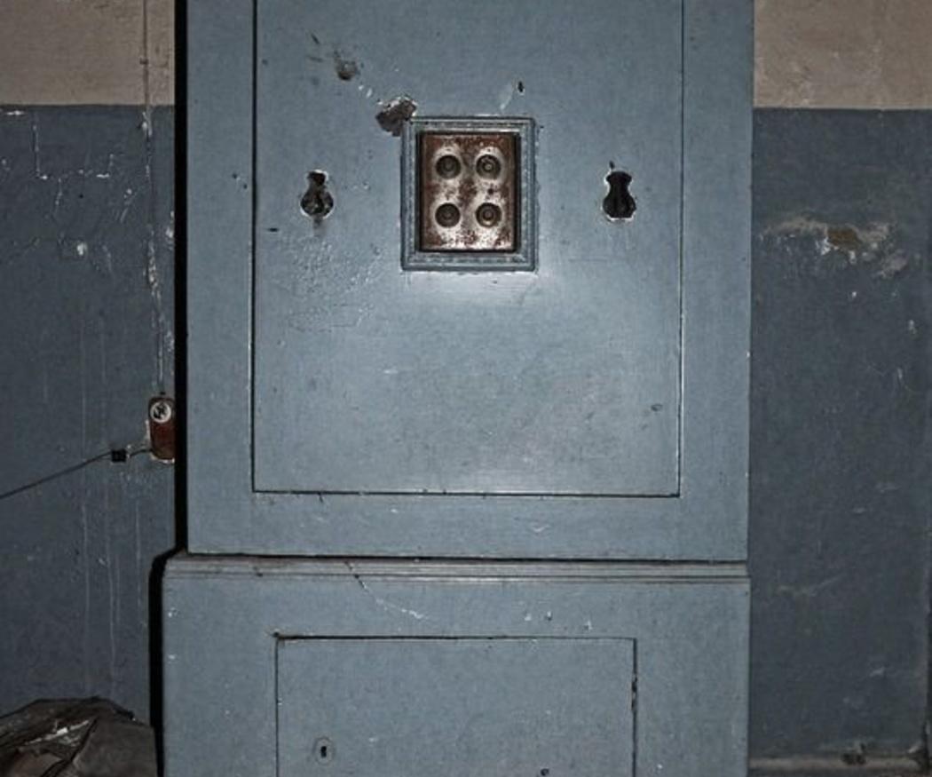 ¿Cómo Houdini escapaba de las mejores cajas fuertes de la época?