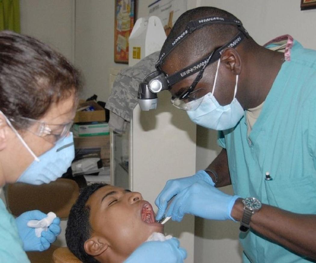 Cuándo hacer una limpieza dental