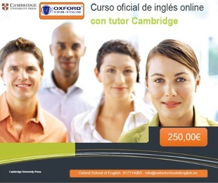 ENGLISH ONLINE FOR ADULTS                                             A1-C1