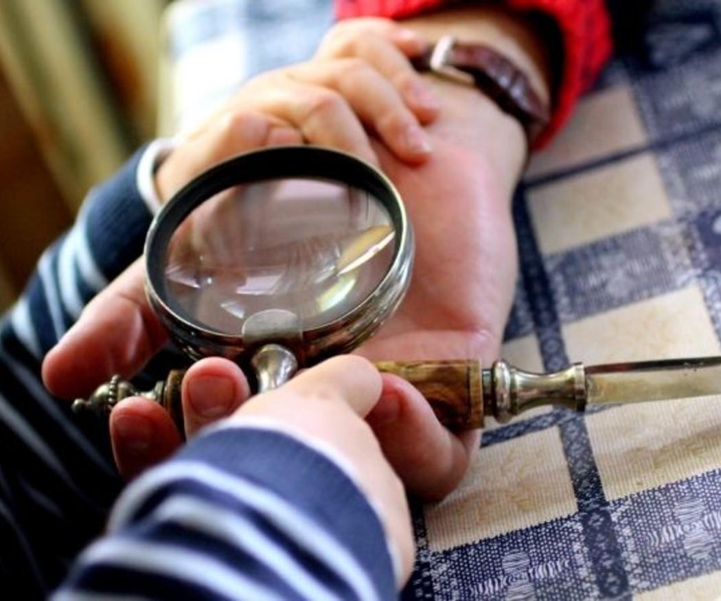 ¿ Qué hay que estudiar para ser detective?