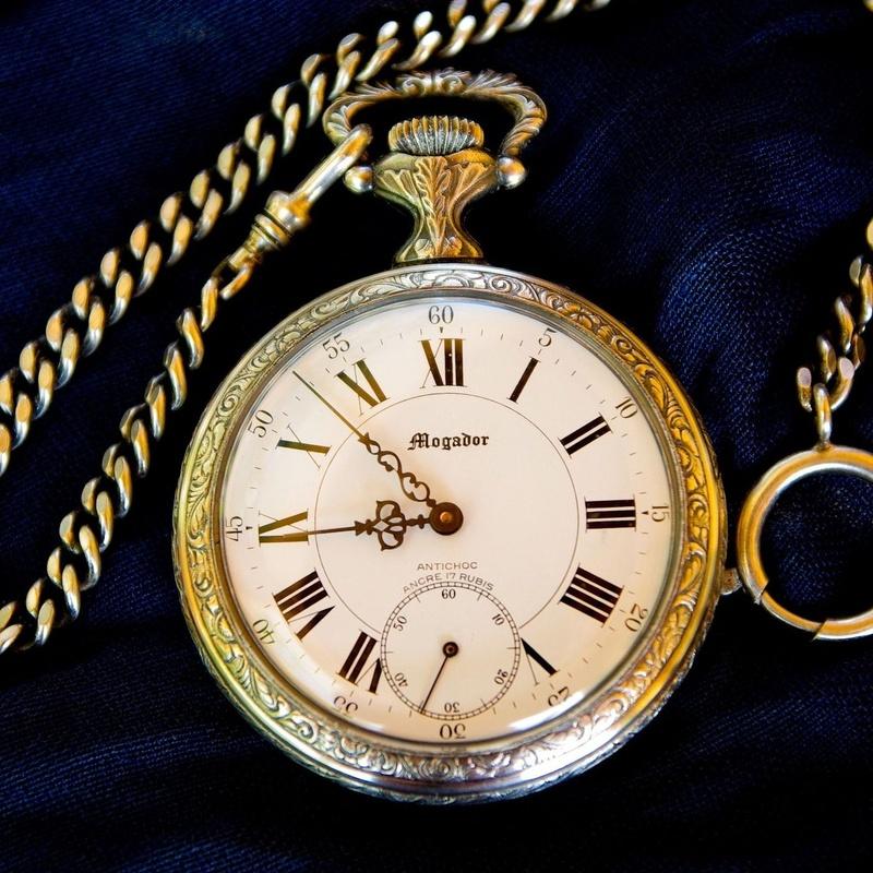 Compra de relojes de pulsera barcelona