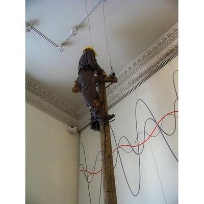 Nuestros Servicios: Electricidad Armando