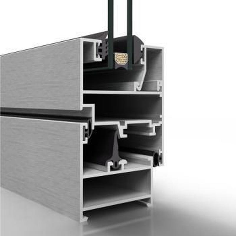 COR - 2000: Productos de Aluminios Quatro