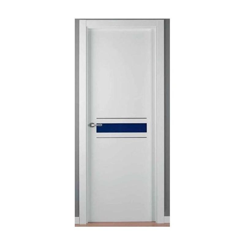 1.7.0. Lacada Transversal:  de Puertas Miret