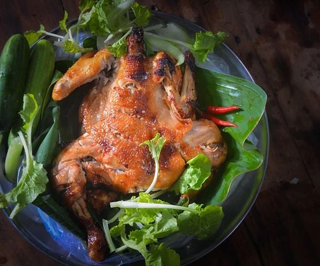 La historia del pollo asado como delicia gastronómica