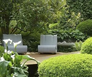 Mantenimiento de jardines privados en Madrid