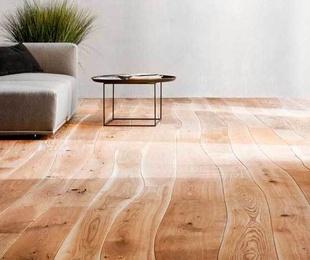 Tipos de suelo para tu casa.