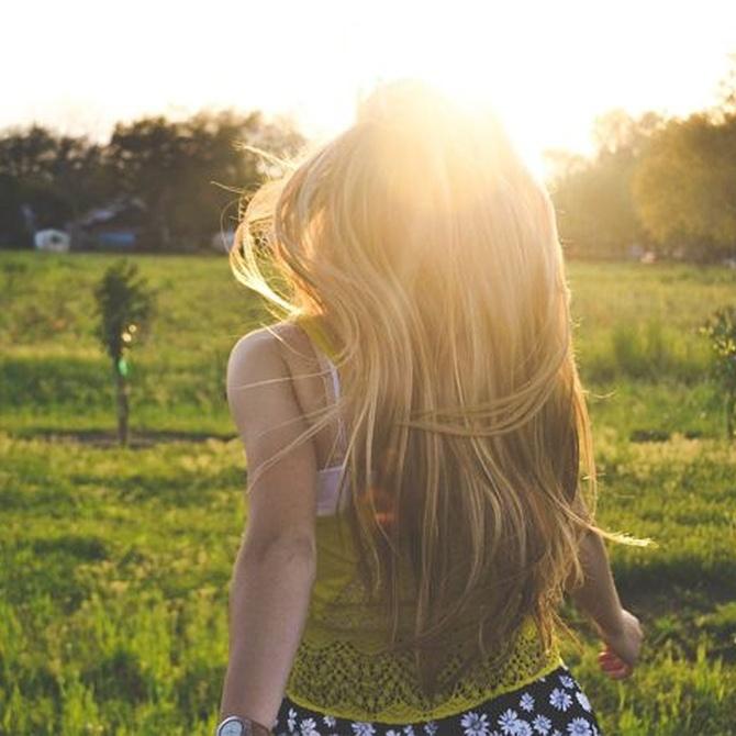 Recupera la salud de tu pelo después del verano