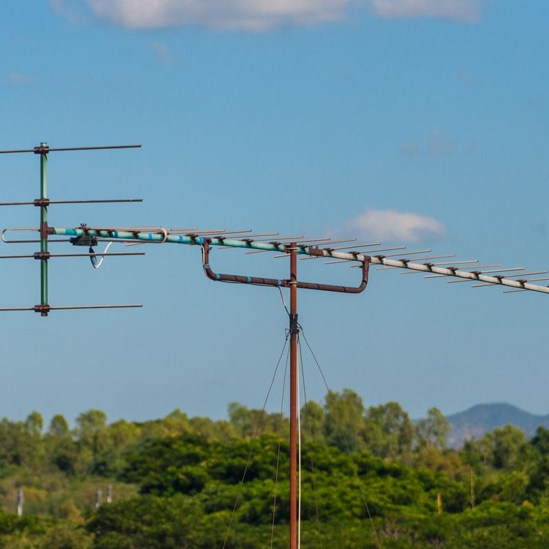 Nuestros servicios: Productos y servicios de Antenas Donosti, S.L.
