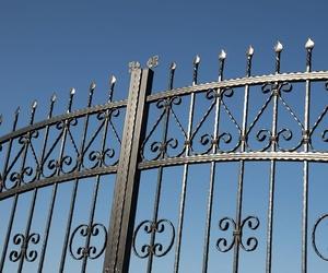 Puertas metálicas en Madrid