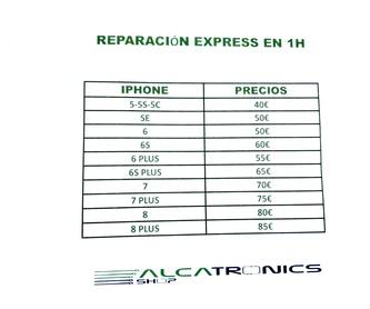 Limpieza y mantenimiento de ordenadores: Catálogo de Alcatronics