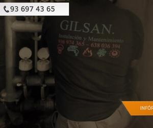 Reparación de calefacción en Matadepera - Gilsan Instalación y Mantenimiento