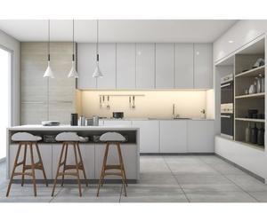 Los muebles que no deben faltar en una cocina