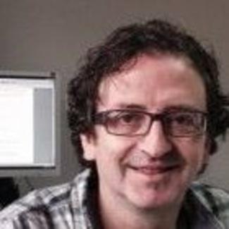 Alberto Moragriega
