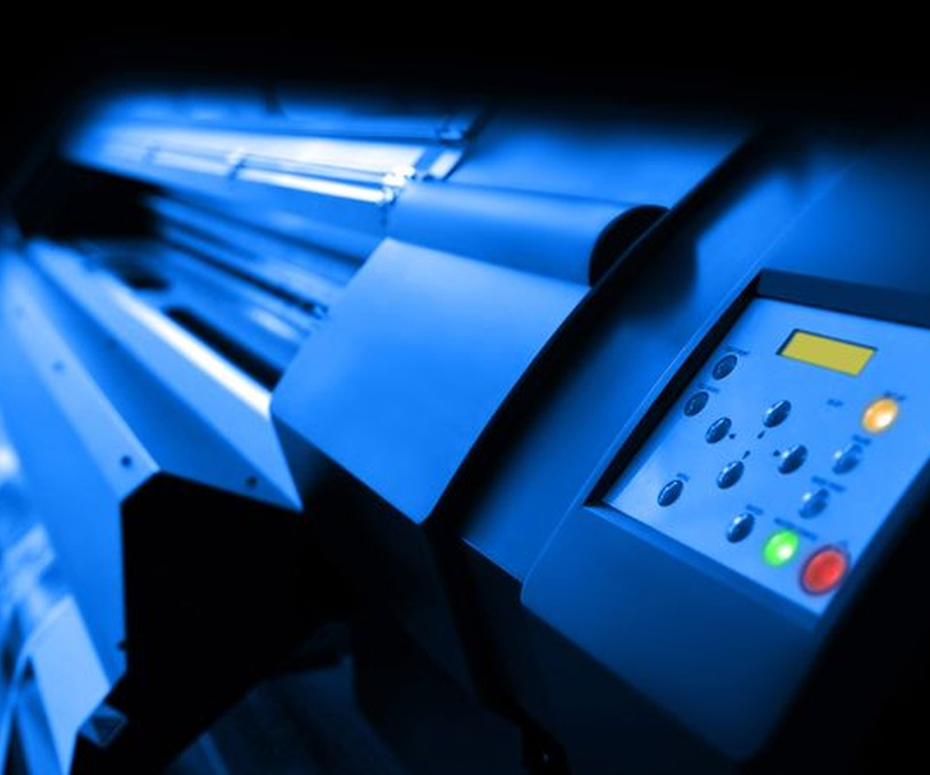Las ventajas de la impresión digital