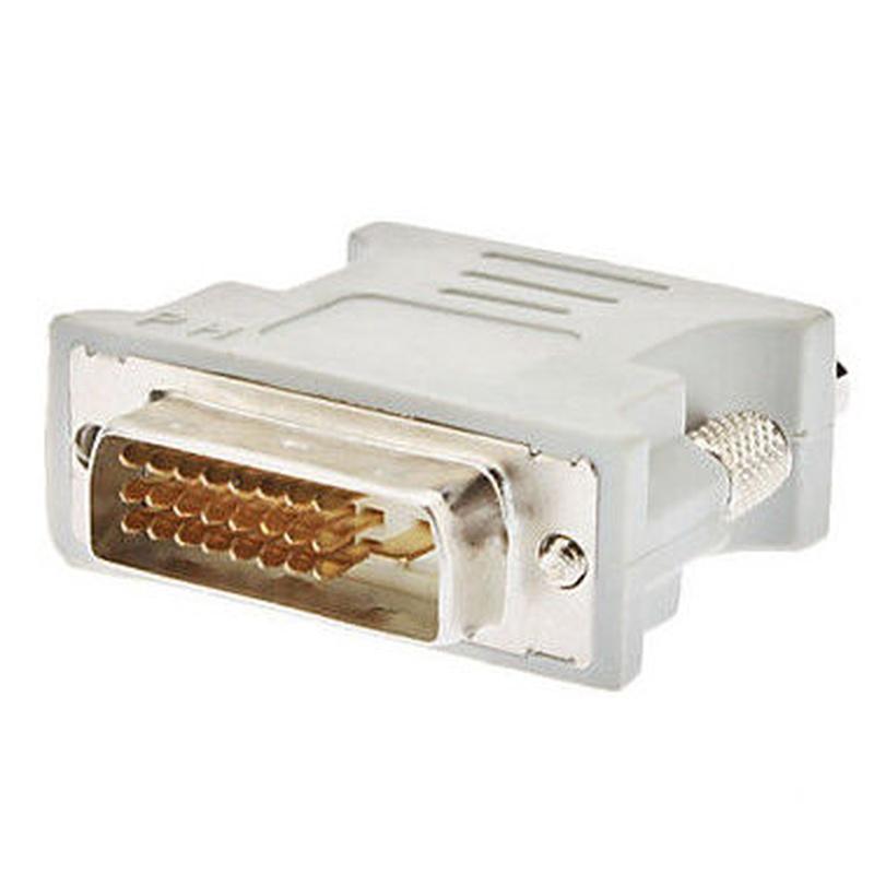 L-link Adaptador VGA(H) - DVI (M)24+1: Productos y Servicios de Stylepc