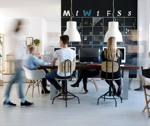 El networking en el coworking