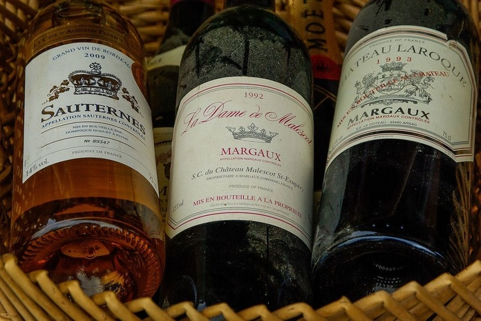Rioja: Carta de Pizzeria Fralisani