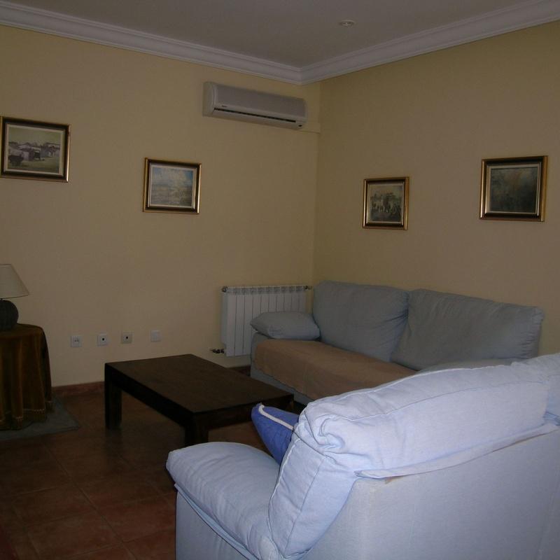 PISO ALQUILER : Compra y alquiler de Servicasa Servicios Inmobiliarios